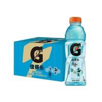 GATORADE 佳得乐 蓝莓味 功能饮料饮 600ml*15瓶