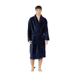 HOM 男士浴袍