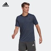 adidas 阿迪达斯 GR0508 男子运动T恤