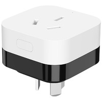 MIJIA 米家 空调伴侣2 智能插座 白色 1个装