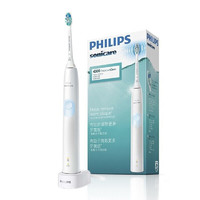黑卡会员:PHILIPS 飞利浦 HX6809/02 电动牙刷