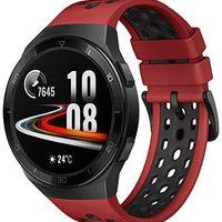 HUAWEI 华为 WATCH GT2e 智能手表 熔岩红