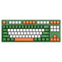 iKBC 探险系列 Z200 无线键盘 87键 TTC红轴
