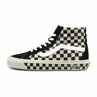 VANS 范斯 万斯帆布鞋男女鞋板鞋休闲鞋个性运动鞋子
