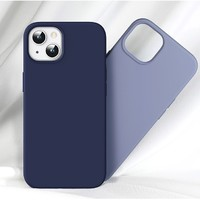 Greyes 观悦 iPhone 13全系列 真液态硅胶壳 + 手机膜