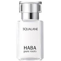 88VIP:HABA 鲨烷精纯美容油 15ml