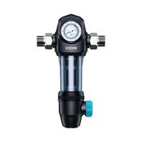 VIOMI 云米 家用前置过滤器净水器 中央家用净水机全屋自来水净化过滤器 VF2-A型 前置净水器