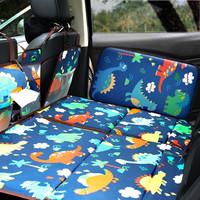 舒狮尚 CZC 车载床垫 64恐龙款+带支架