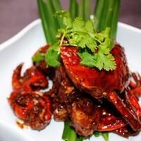 东南亚风味!国庆通用!上海瑞金洲际酒店 1-2人自助午/晚餐