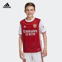 adidas 阿迪达斯 AFC H JSY Y FH7816 大童运动T恤