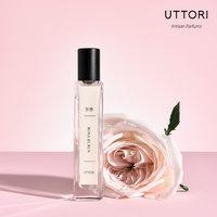 UTTORI 五朵里 荼蘼 中性香水 EDP 15ml