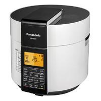 Panasonic 松下 多功能压力锅高压锅压力电饭煲家用电压力锅 5L SR-PS508
