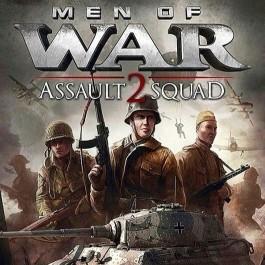 1C Company PC数字版游戏《 战争之人:突击小队2》