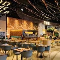 上海天比高港式餐厅·K11购物艺术中心  139元套餐
