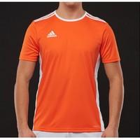 adidas 阿迪达斯 CF1037 男款运动T恤