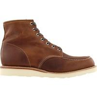 限新用户:CHIPPEWA 齐佩瓦 Cuero Brentwood 男士靴子 7孔