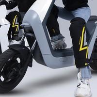 Niu Technologies 小牛电动 保暖护腿 niulife
