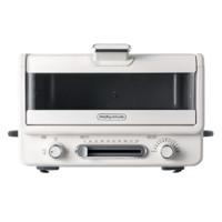 摩飞 MR8800 多功能电烤箱 12L 椰奶白