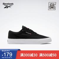Reebok 锐步 Club C Coast 中性休闲运动鞋 G58769 黑色 42