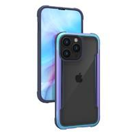 DEFENSE 决色 iPhone13 shield系列 黑科技防摔小彩壳