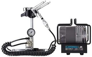 GSI クレオス Mr.Linear Compressor L7/白金双套组 模型组装工具 PS319