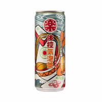 乐体控 气泡茶 长岛冰茶 330ml*6罐