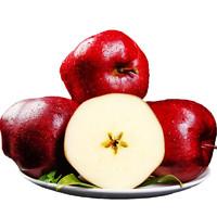 享味观 花牛苹果 80mm左右 含箱9斤