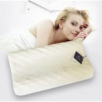 希尔顿 记忆棉抑菌枕头