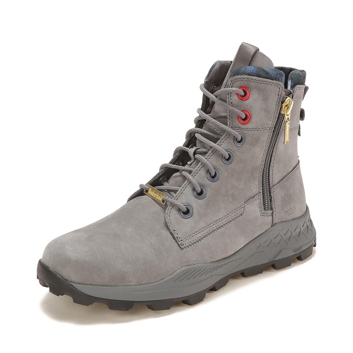 Timberland 添柏岚 A41AW033 男款休闲工装靴