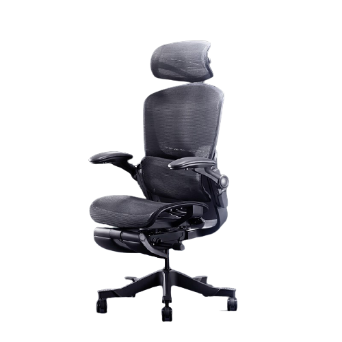 YANXUAN 网易严选 星舰3D腰靠电脑椅