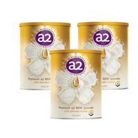 A2 麦卢卡蜂蜜奶粉 400g*3罐