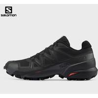 salomon 萨洛蒙 SPEEDCROSS 5 L40684900 男款户外越野跑鞋