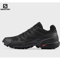 salomon 萨洛蒙 SPEEDCROSS 5   GTX  L40684900 男款户外越野跑鞋