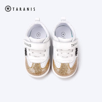TARANIS 泰兰尼斯 软底防滑宝宝学步鞋