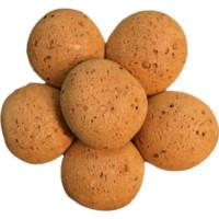 TIANYUMIDUO 天宇米朵 麻薯面包 10包 共250g