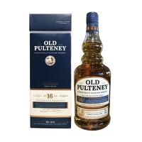 Old Pulterior 富特尼 16年 苏格兰单一麦芽威士忌 700ml
