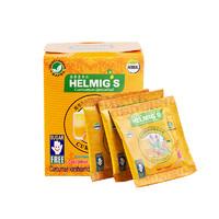 HELMIG'S 荷尔梅斯 姜黄固体饮料 柳橙味 50g