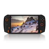 OnexPlayer 1S壹号游戏掌机WIN10掌上游戏机8.4英寸第十一代酷睿i7笔记本电脑平板二合一i7-1195G7 16GB+1TB