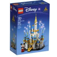 LEGO 乐高 迷你迪士尼城堡 40478