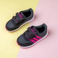adidas 阿迪达斯 女婴童低帮运动鞋