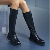 STACCATO 思加图 女士长筒靴 EAF03DG0