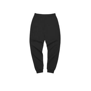 SKECHERS 斯凯奇 Skechers斯凯奇2021秋季新款女子休闲针织长裤简约logo印花运动裤
