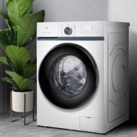 TCL G80L880-B 变频滚筒全自动洗衣机