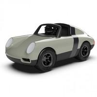Playforever 鲁夫特Luft系列汽车模型