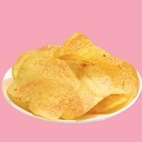 88VIP:单身粮 撩面番茄味薯片*3包+鸭脖味薯片*3包+米果*3包零食大礼包