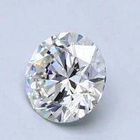 26日0点:Blue Nile 0.86克拉圆形切割钻石