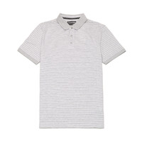 Calvin Klein 卡尔文·克莱 男士条纹短袖POLO衫 40AM270