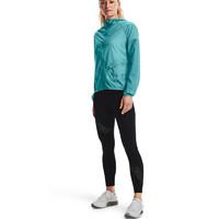 UNDER ARMOUR 安德玛 Qualifier 1326558 女子运动夹克外套