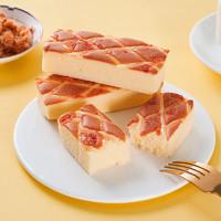 玛佳咪诺 草莓肉松蛋糕 500g
