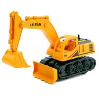 儿童玩具车耐摔惯性工程车
